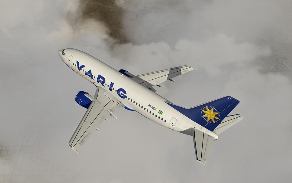 Take Command!: IXEG 737 Classic, X-Aviation