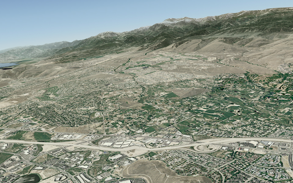 RS Enhanced: Reno/Carson City