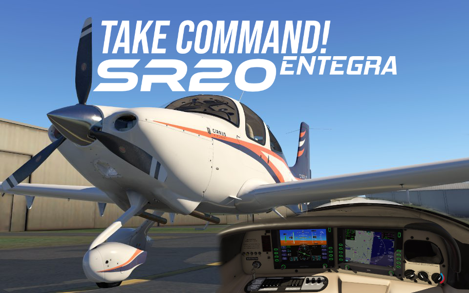 Take Command!: SR20 Entegra