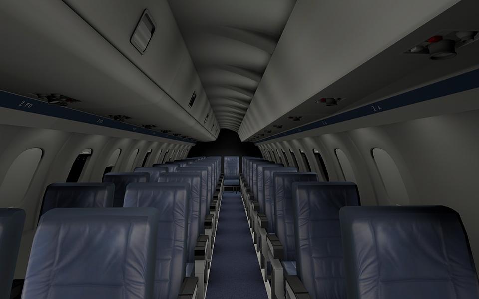 Take Command!: Saab 340A, X-Aviation