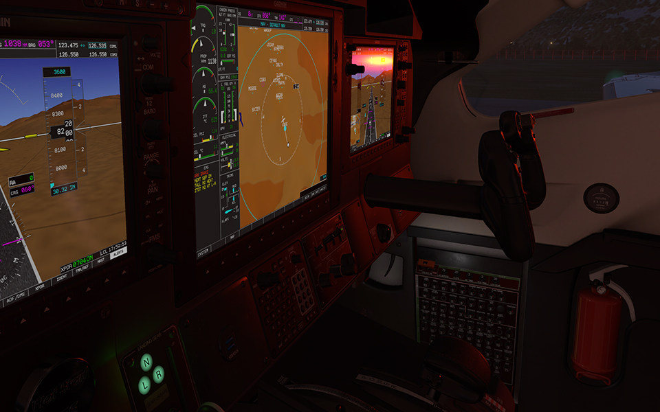 Take Command!: Hot Start TBM 900, X-Aviation