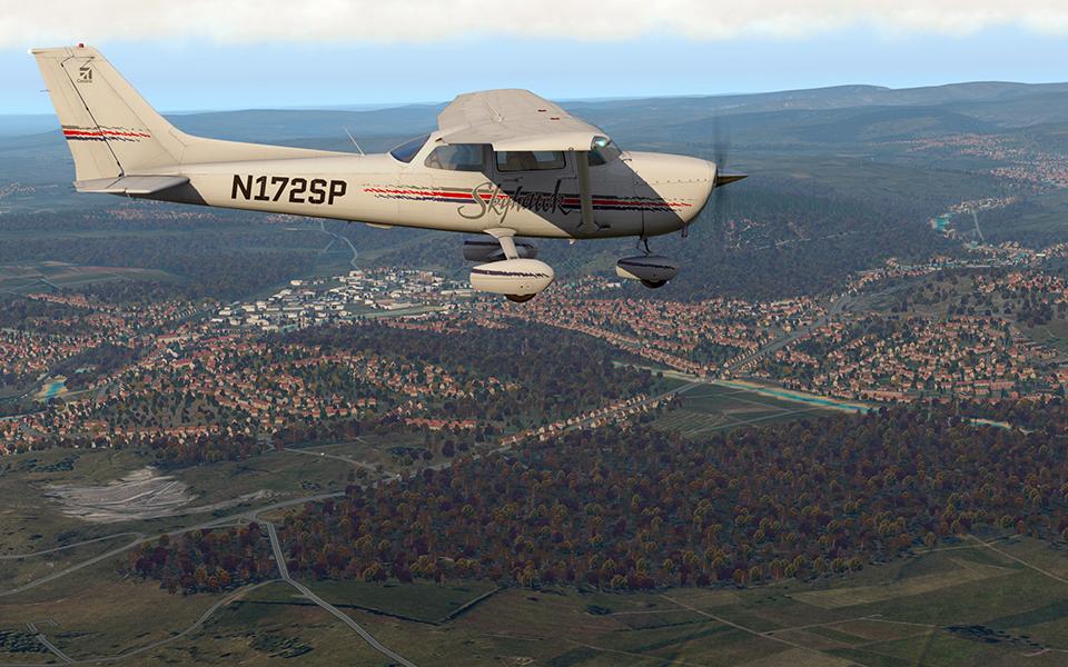 TerraMaxx, X-Aviation
